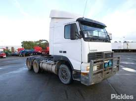 1997 Volvo FH16 - picture0' - Click to enlarge