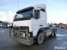 1997 Volvo FH16 - picture2' - Click to enlarge