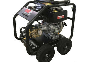DIESEL PRESSURE CLEANER 10HP 3500PSI