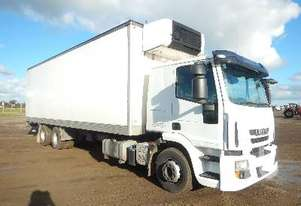 Iveco   EUROCARGO Reefer Truck