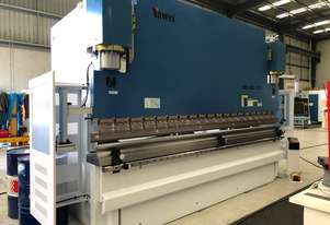 * Instant Asset Write-Off *In Stock NOW - April 2020 * New Yawei 300-4100 CNC7 Pressbrake (servo)