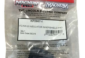 Lincoln Electric FCAW-S Insulator Pro Innershield KP2907-1