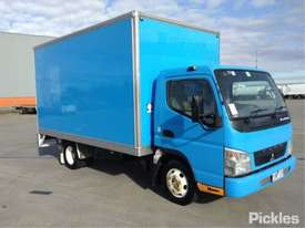 2010 Mitsubishi Canter FE84 - picture0' - Click to enlarge
