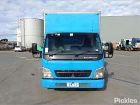2010 Mitsubishi Canter FE84 - picture1' - Click to enlarge