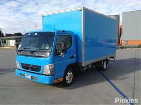 2010 Mitsubishi Canter FE84 - picture2' - Click to enlarge