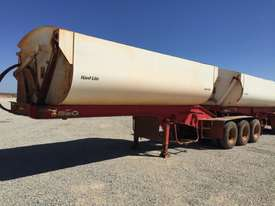 2011 RWT TRIAXLE 350 TRAILER - picture0' - Click to enlarge