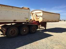 2011 RWT TRIAXLE 350 TRAILER - picture2' - Click to enlarge