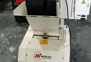 Moretto ML 14/30 Plastic Granulator