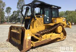 Caterpillar 2016 Cat D6R2 Crawler Dozer