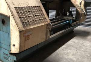 USED PHOENIX 3M LENGTH | 600MM SWING |  CNC LATHE