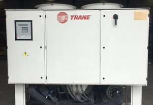 445KW Trane Air Cooled Water Chiller (used)