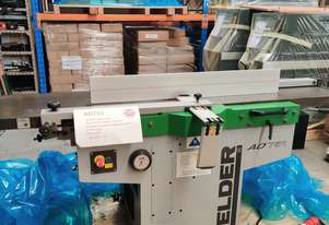 Great Working Condition Felder AD751 Planer/Thicknesser Combination