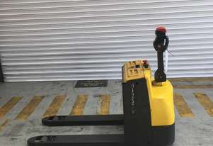 2.0T Battery Electric Pallet Truck