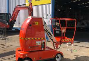 Snorkel   MB26J MAN LIFT