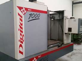 used Vertical Machining centre - picture0' - Click to enlarge