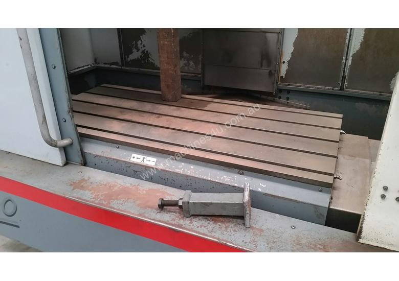 used Vertical Machining centre