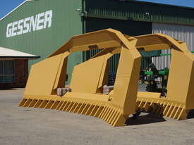 Gessner 18' Drive In Stick Rake $19,800 + GST - picture0' - Click to enlarge