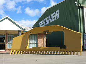 Gessner 18' Drive In Stick Rake $19,800 + GST - picture3' - Click to enlarge