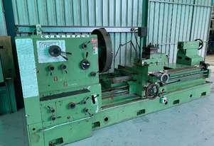 GURUTZPE BIG BORE LATHE