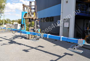 CVLB1000PT Crane Vaclift with Power Tilt