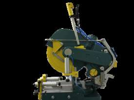 BROBO TNF115 MANUAL NON-FERROUS CUTTING SAW - picture2' - Click to enlarge