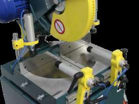 BROBO TNF115 MANUAL SERIES 2 NON-FERROUS CUTTING SAW - picture3' - Click to enlarge