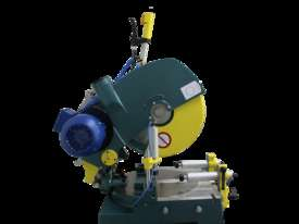 BROBO TNF115 MANUAL SERIES 2 NON-FERROUS CUTTING SAW - picture5' - Click to enlarge