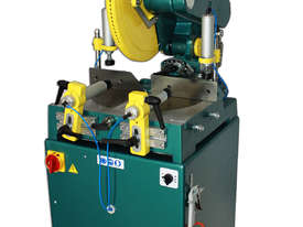 BROBO TNF115 MANUAL SERIES 2 NON-FERROUS CUTTING SAW - picture2' - Click to enlarge