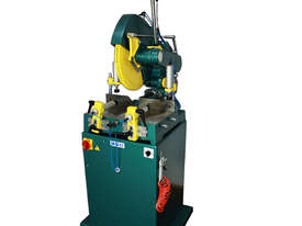 BROBO TNF115 MANUAL SERIES 2 NON-FERROUS CUTTING SAW - picture0' - Click to enlarge