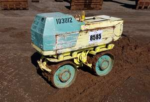 2006 Rammax RW1504-HF Remote Control Trench Roller *CONDITIONS APPLY*