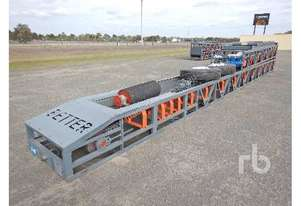 2019 Better BE3660C Portable Stacking Conveyor