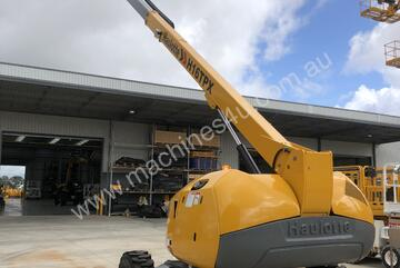 Clearance Model H16TPX 45ft straight boom - ONLY A FEW UNITS LEFT