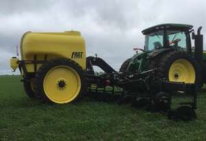 Fast 8013N Boom Spray Sprayer