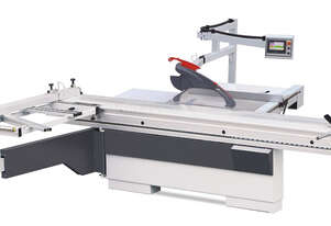 NikMann F45-380EA - Automated Sliding Table Panel Saw