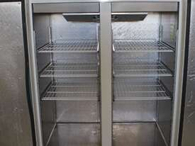 Polar DL898-A Upright Fridge - picture1' - Click to enlarge
