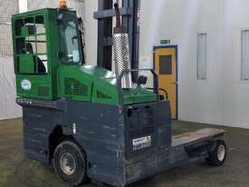 4.5T LPG Multidirectional Forklift - picture2' - Click to enlarge