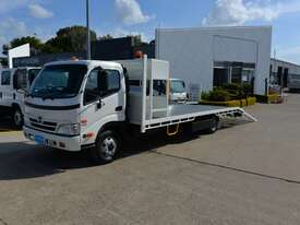 2011 HINO 300 716 - Beavertail Trucks - Tray Truck - picture0' - Click to enlarge