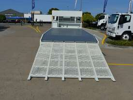 2011 HINO 300 716 - Beavertail Trucks - Tray Truck - picture2' - Click to enlarge