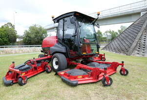 Toro Groundsmaster 5910 - Top pick!