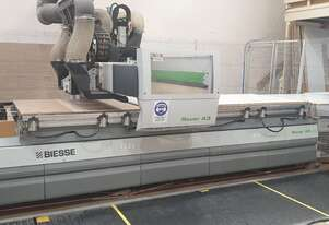*MAKE US AN OFFER* BIESSE ROVER A 3.40 FT