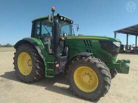 John Deere 6140m - picture0' - Click to enlarge