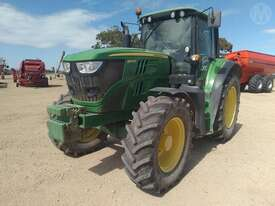 John Deere 6140m - picture1' - Click to enlarge