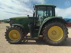 John Deere 6140m - picture2' - Click to enlarge