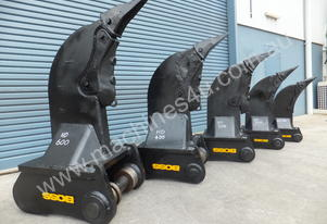 BOSS 13-60 TONNE HD RIPPERS