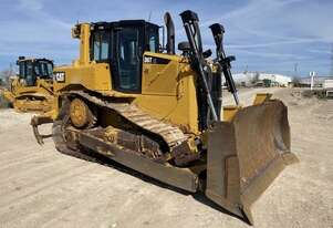 Caterpillar 2015 CAT D6T XL 4,200 hrs