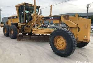 Caterpillar 2004   12H VHP Plus