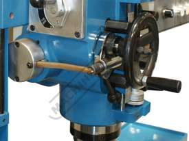 BM-70VE Turret Milling Machine (X) 1050mm (Y) 420mm (Z) 500mm Includes Digital Readout - picture11' - Click to enlarge