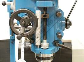 BM-70VE Turret Milling Machine (X) 1050mm (Y) 420mm (Z) 500mm Includes Digital Readout - picture4' - Click to enlarge