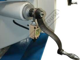 BM-70VE Turret Milling Machine (X) 1050mm (Y) 420mm (Z) 500mm Includes Digital Readout - picture9' - Click to enlarge