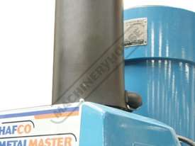 BM-70VE Turret Milling Machine (X) 1050mm (Y) 420mm (Z) 500mm Includes Digital Readout - picture15' - Click to enlarge